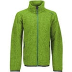 Campagnolo Boy Jacket Kinder-Strickjacke Gecko