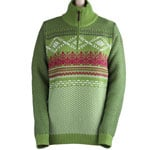 Campagnolo Woman Knitted Pullover 7H76471 (Olive E292)