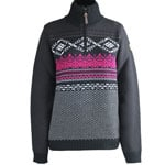 Campagnolo Woman Knitted Pullover 7H76471 (Nero U901)