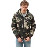 Dickies Fort Lee Jacket Camouflage