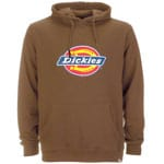Dickies Nevada Herren-Hoody Brown Duck