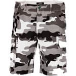 Dickies New York Short Herren-Hose White Camo