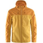 Fjaellraeven Midsummer Jacket Mineral Ochre/Golden Yellow