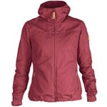 Fjaellraeven Stina Jacket Raspberry Red