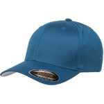Flexfit Wooly Combed Cap - Royal