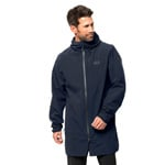 Jack Wolfskin JWP Coat Night Blue