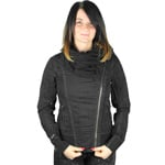 Khujo Jewel Damenjacke Black