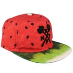 Neff Hard Fruit Watermelon Cap