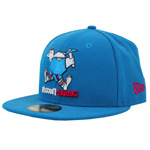 New Era WYB Denver Nuggets Team Cap Royal