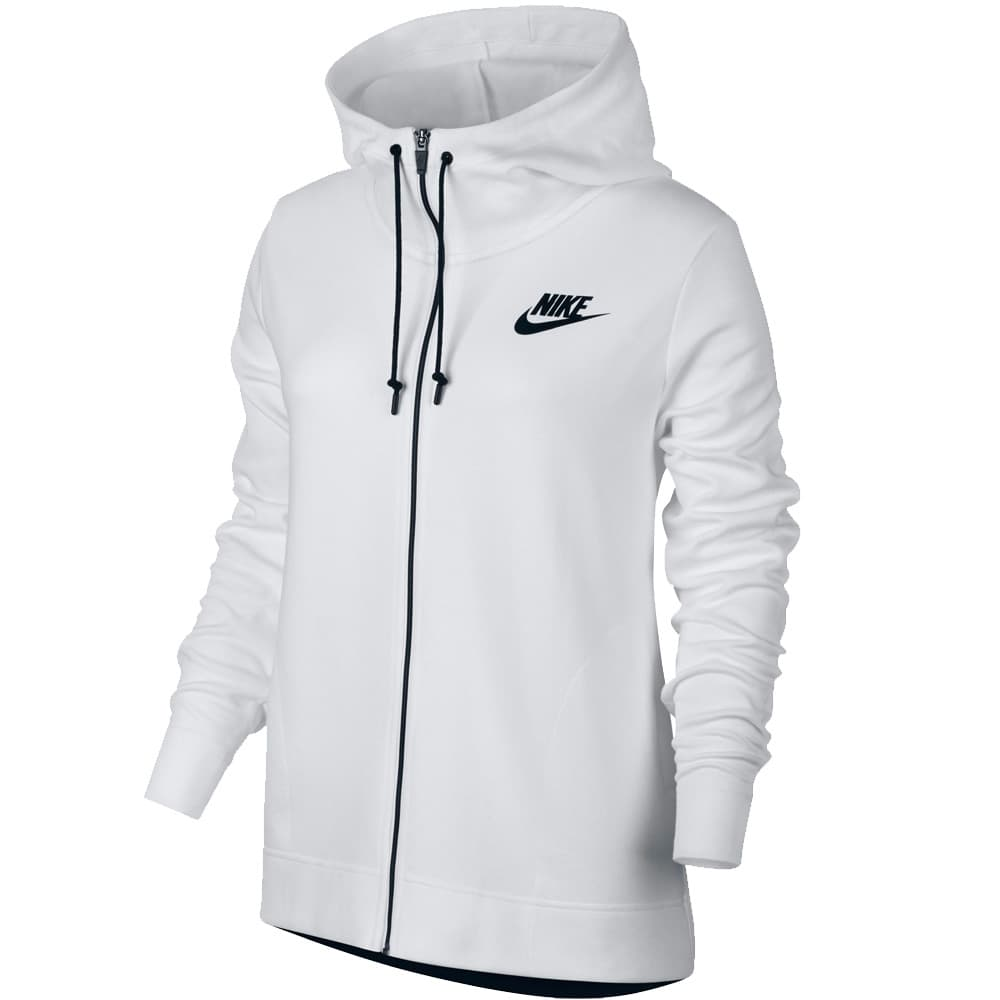 Nike Advance 15 Full Zip Kapuzen Sweater 2017