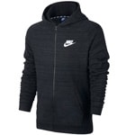 Nike Advance 15 Knitted Hoodie Full-Zip Herren-Sweatjacke
