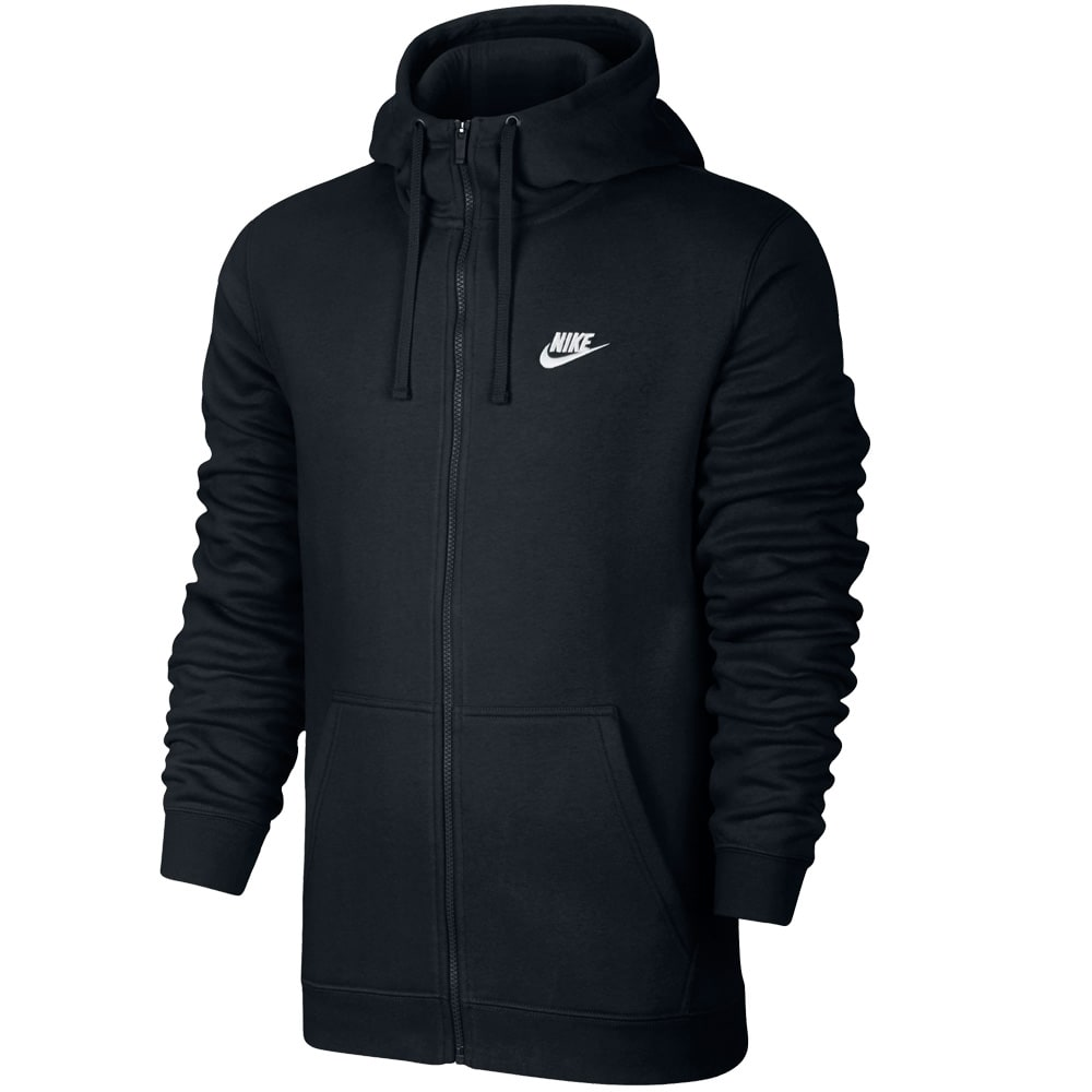 Nike Bekleidung Herren | Advance Fleece Full Zip Hoodie