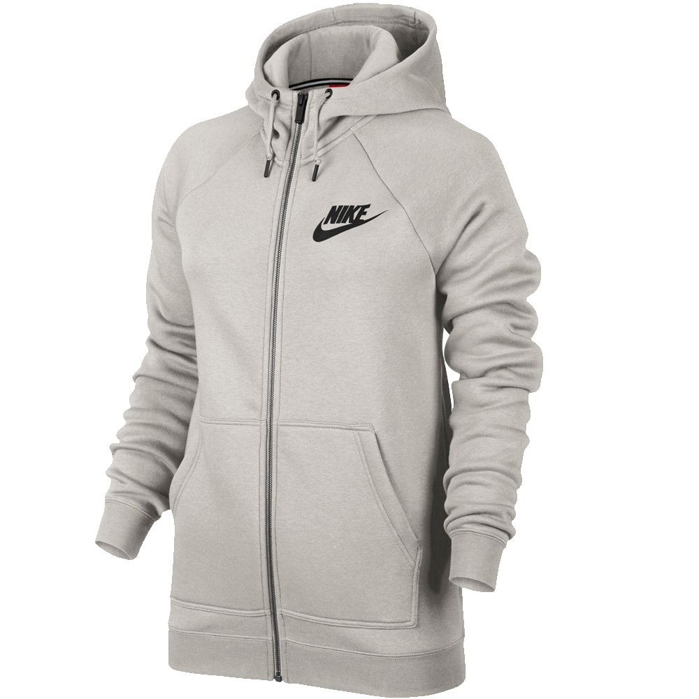 Nike Rally Full Zip Sweatjacke 2017