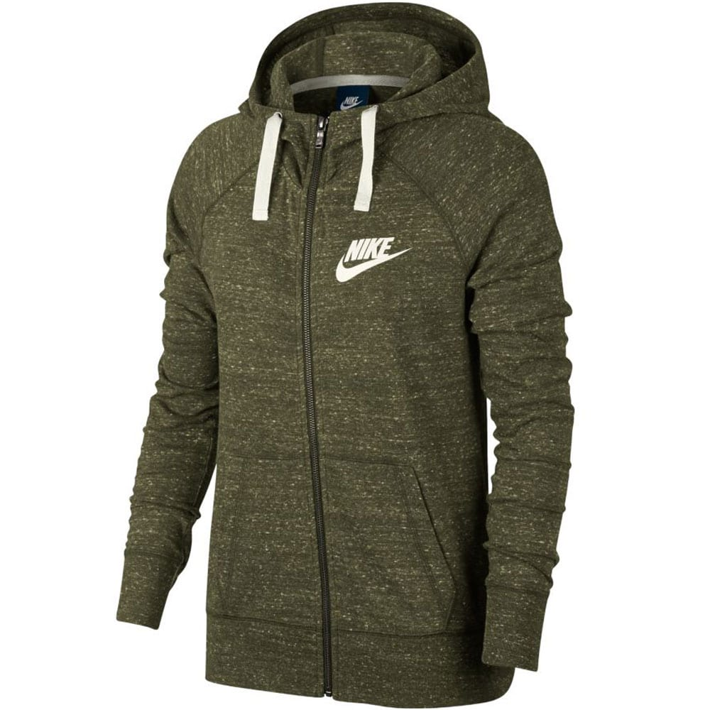 Nike Gym Vintage Full Zip Sweater 2018