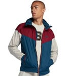 Nike Sportswear Windrunner Jacket Herren-Windjacke Blue Force