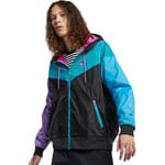 Nike Sportswear Windrunner Jacket Black/Teal