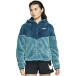 Nike Windrunner Midnight Turq/Mineral Teal