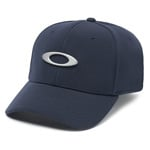 Oakley Tincan Cap Fathom Light Grey