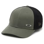 Oakley Tinfoil Cap Dark Brush