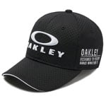 Oakley BG Fixed Cap Blackout