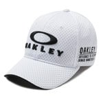 Oakley BG Fixed Cap White