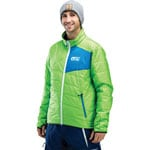 Picture Atlas Midlayer Jacket Herren-Steppjacke SWT005 Green