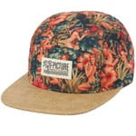 Picture Betty Cap Five Panel Pinup
