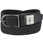 Picture Hollyday Belt Guertel Black