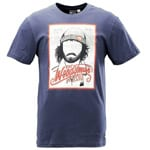 Picture Woodsman Tshirt Herren-Shirt Dark Blue