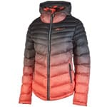 Rehall Alice-R Downlook Jacket Womens Damen-Daunenjacke Gradiant Coral