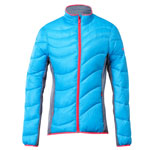 Roxy Copper Snow Jacket ERJJK00019 (Hawaiian Ocean BMJ0)