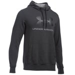 Under Armour Triblend Herren-Hoodie 1280762-005 Asphalt Heather