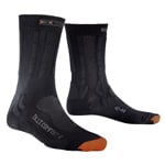 X-Bionic Trekking Light & Comfort Socks Charcoal/Anthracite