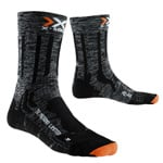 X-Bionic Trekking Merino Limited Herren-Outdoorsocken Grey/Black