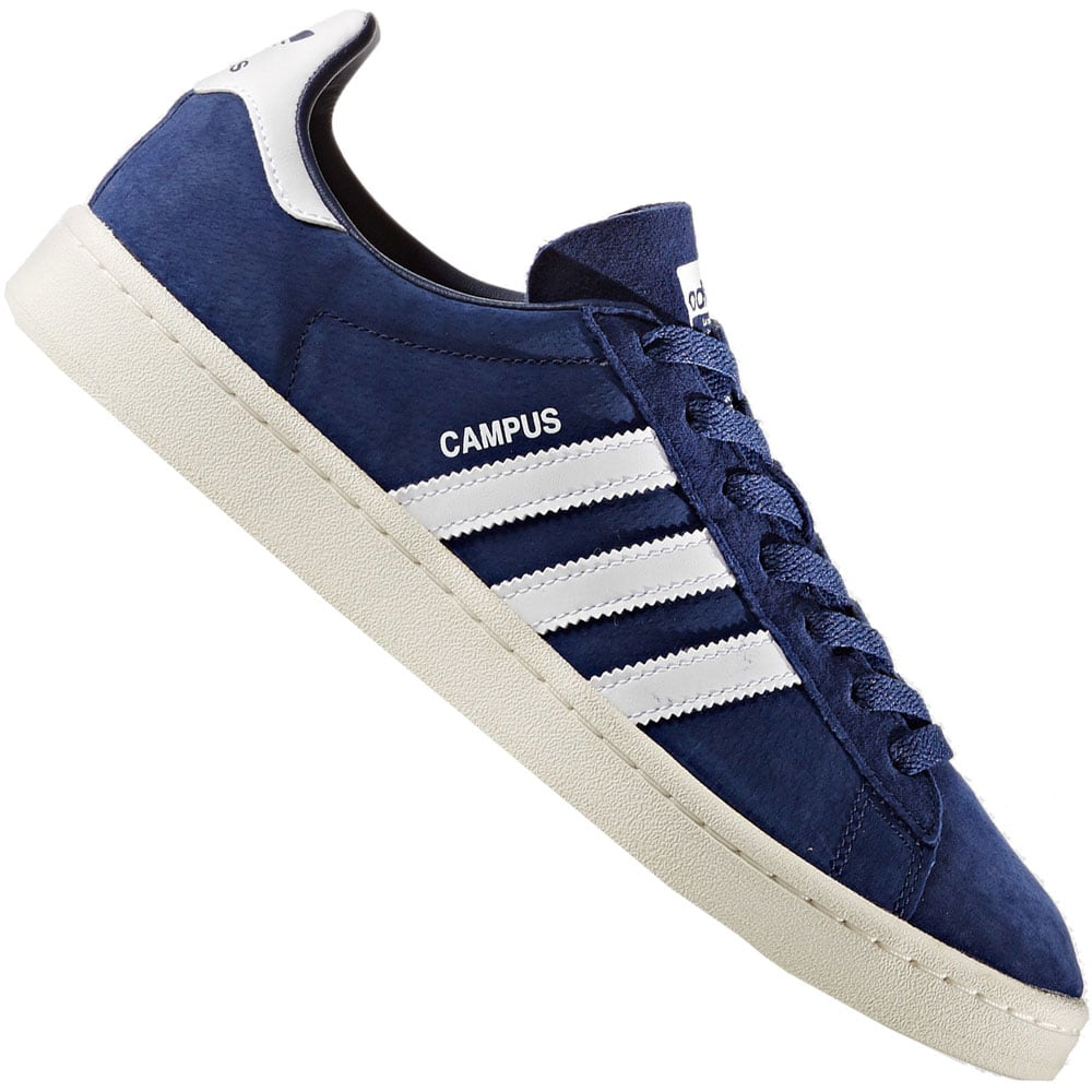 adidas Originals Campus Sneakers In Yellow | Adidas shoes