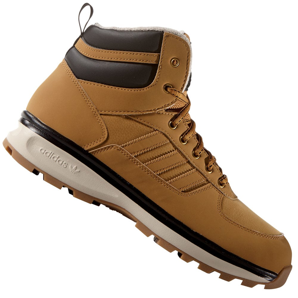 adidas originals chasker boot winterschuh b24876 mesa clear brown fun sport vision. Black Bedroom Furniture Sets. Home Design Ideas