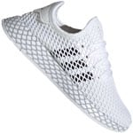 adidas Originals Deerupt Runner J White/Black