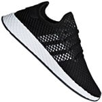 adidas Originals Deerupt Runner Black/White