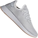 adidas Originals Deerupt Runner Unisex-Sneaker Grey