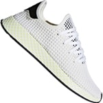 adidas Originals Deerupt Runner Unisex-Sneaker Chalk White