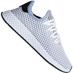adidas Originals Deerupt Runner W Damen-Sneaker Chalk Blue