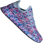 adidas Originals Deerupt Runner W Glow Blue