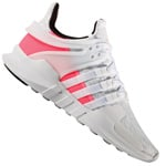 adidas Originals Equipment Support Advanced Sneaker White/Turbo