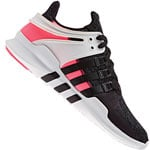adidas Originals Equipment Support Advanced Sneaker Black/Turbo