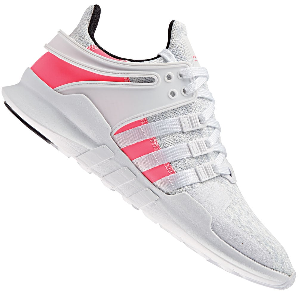 adidas Originals Equipment Support Advanced Sneaker Crystal White