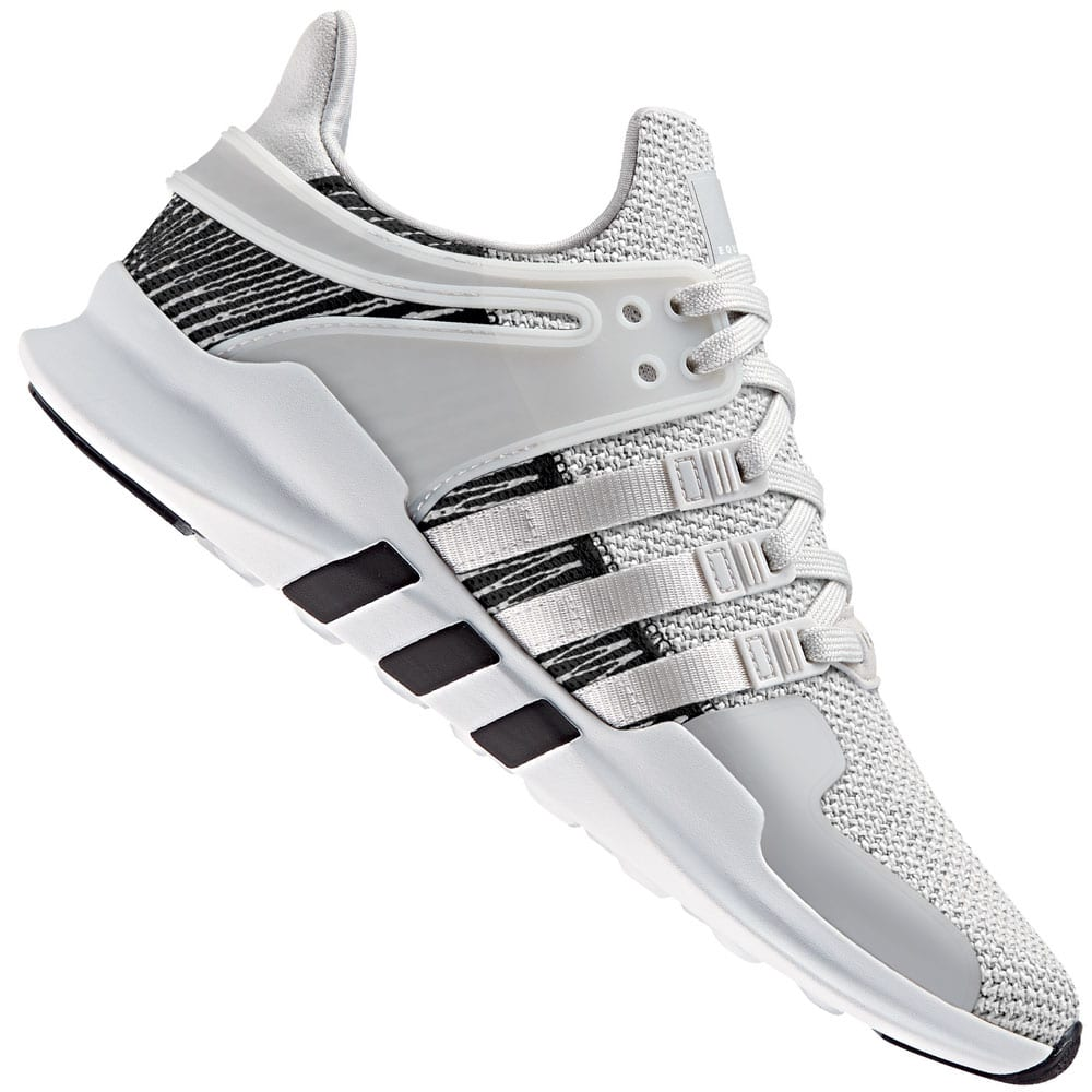 adidas Originals Equipment Support Advanced Sneaker White/Grey