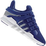 adidas Originals Equipment Support ADV I Kleinkind-Sneaker Mystery Ink