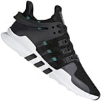 adidas Originals Equipment Support Advanced Sneaker Black/White