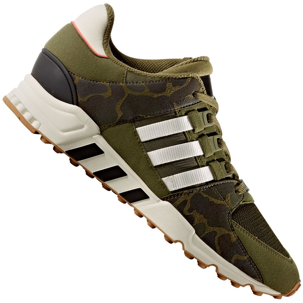 super popular e27a7 aba02 adidas Originals Equipment Support RF Sneaker Olive Cargo
