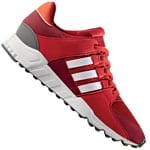 adidas Originals Equipment Support RF Sneaker Power Red